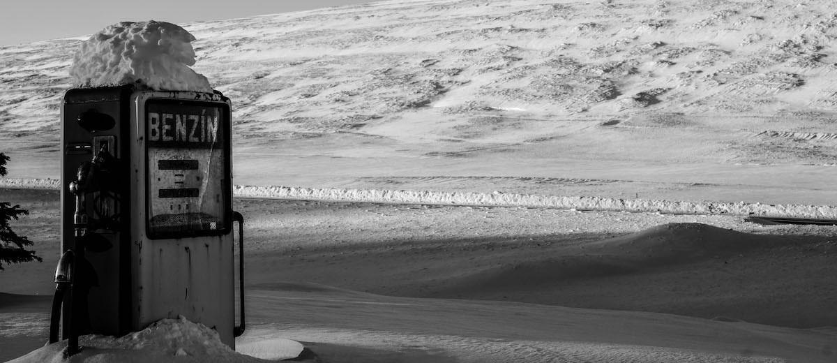 Iceland by Marc Pollini
