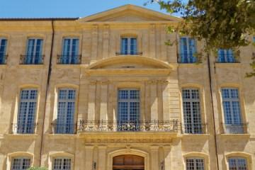 Hôtel de Caumont - Centre d'Art
