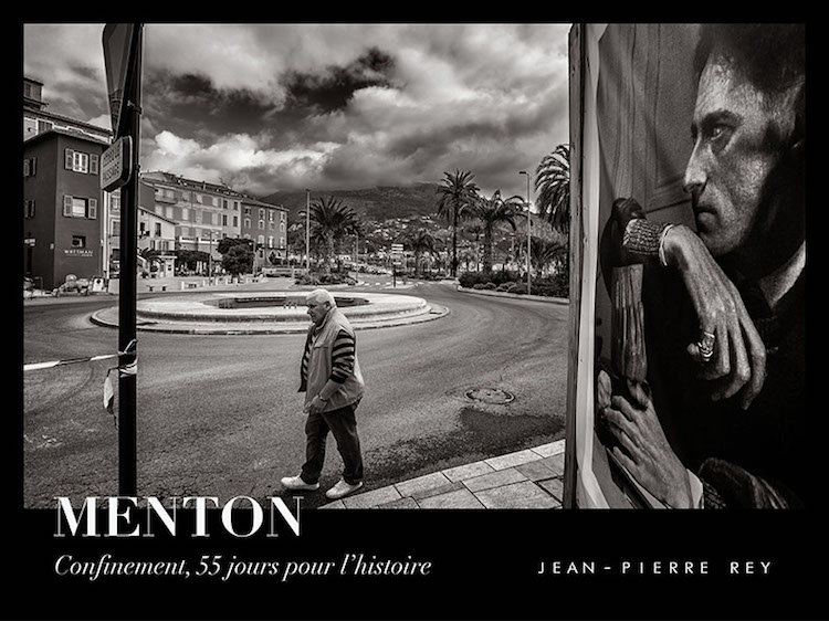 55 Days in Menton JP Rey