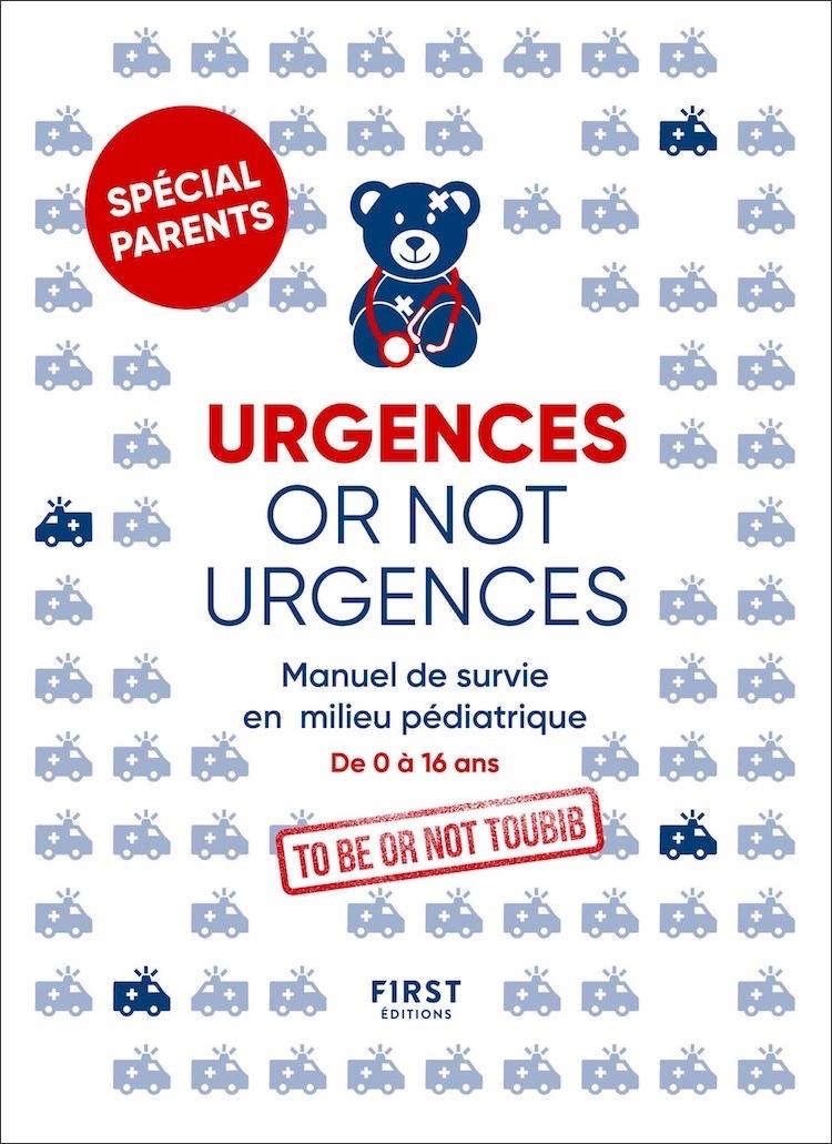 Urgences or not urgence by Toubib
