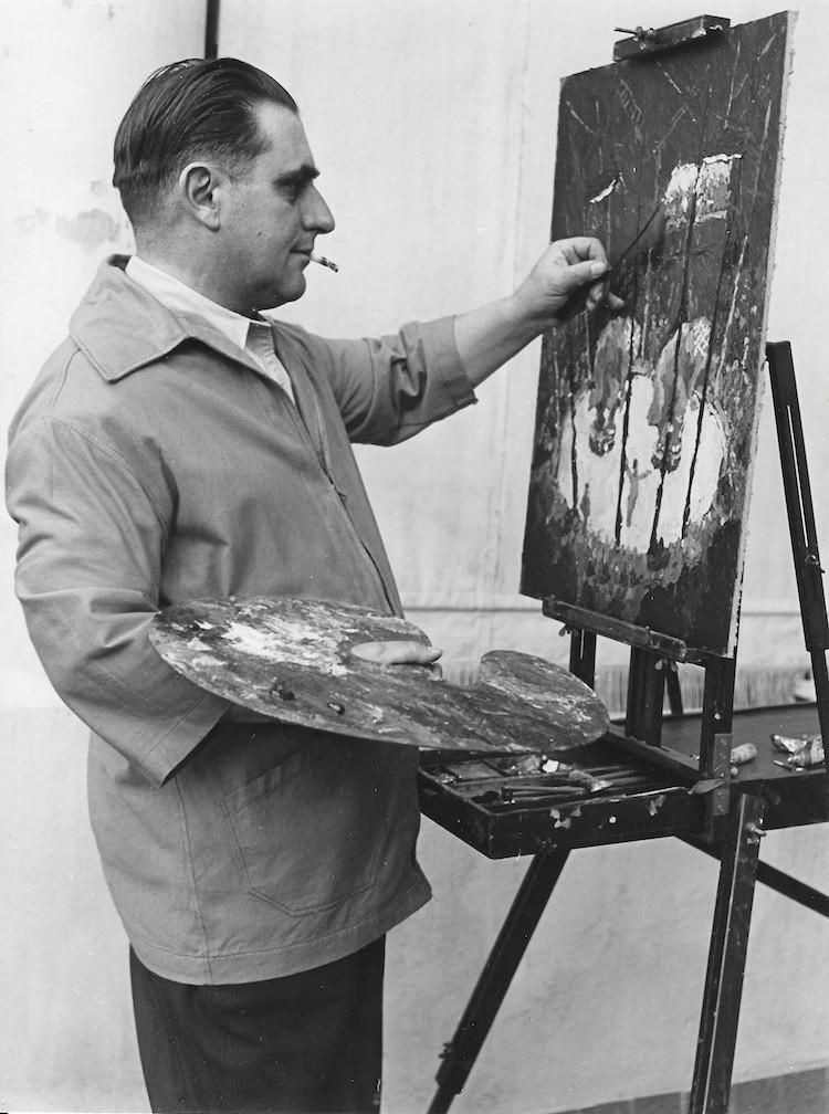 Emmanuel Bellini
