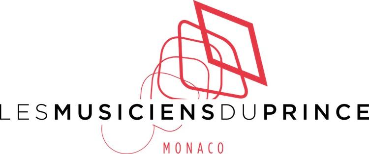 Les Musiciens du Prince-Monaco logo