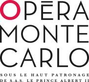 Opéra de Monte-Carlo logo