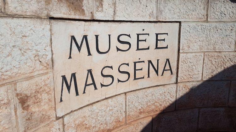 Musée Masséna © RIVIERA BUZZ