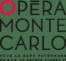 Opra de Monte-Carlo logo