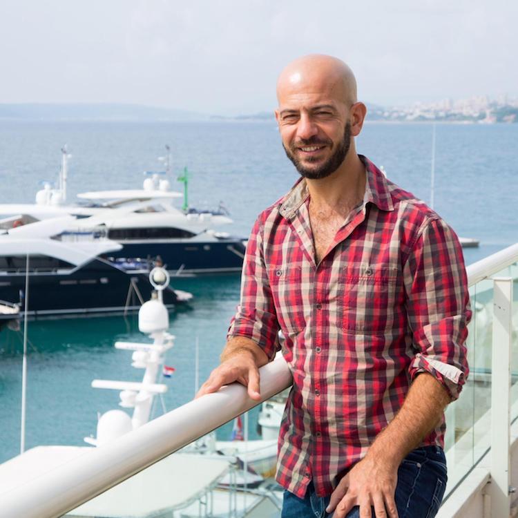 Dr Khaled Youssef