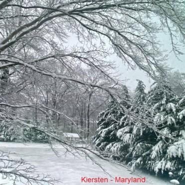 Kiersten - Maryland