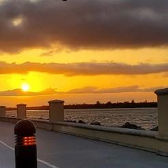 Sonia - Fort Pierce Jetty FL