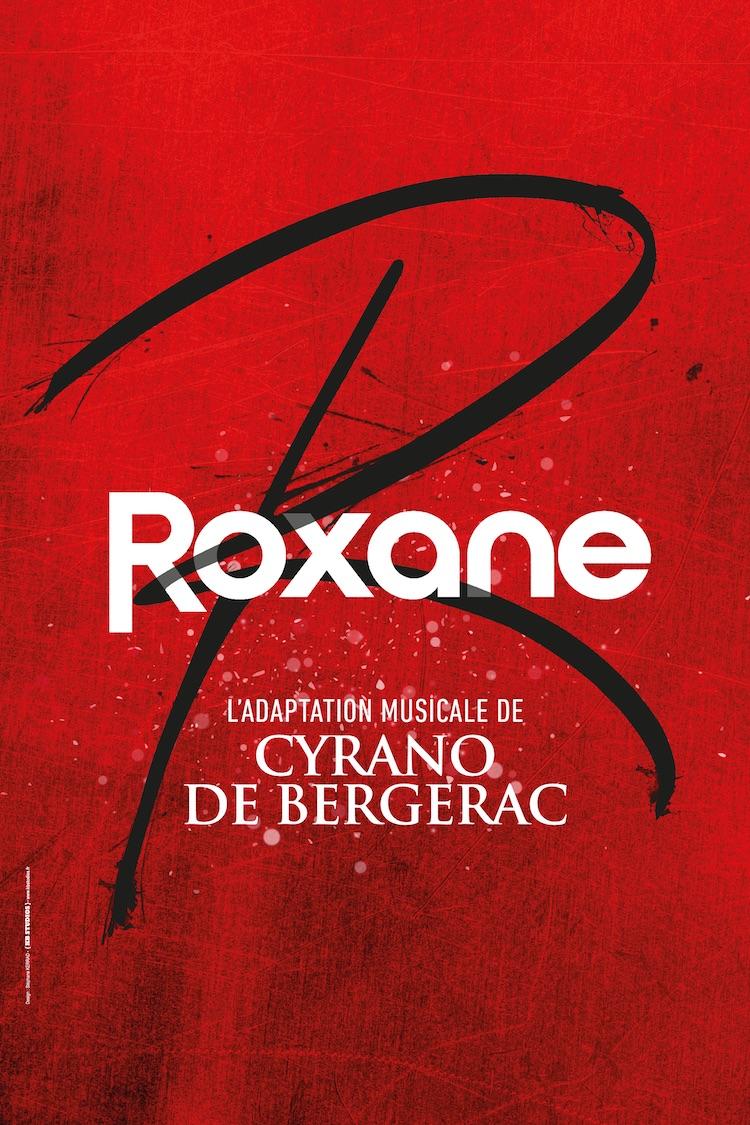 ROXANE poster