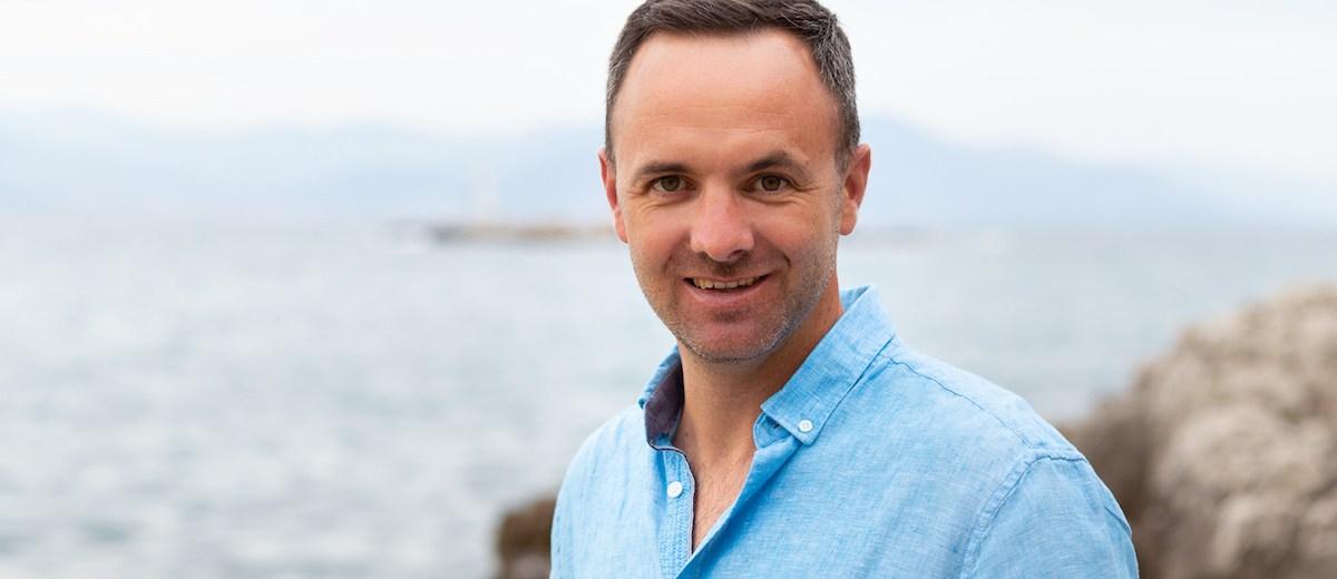 Fabien Martinazzo Antibes