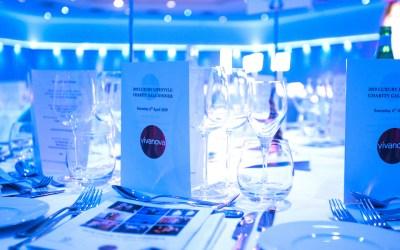 Club Vivanova Luxury Lifestyle Charity Gala Dinner
