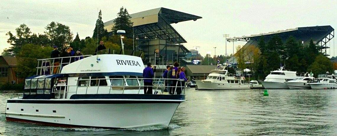 Riviera Boat Cruises 1