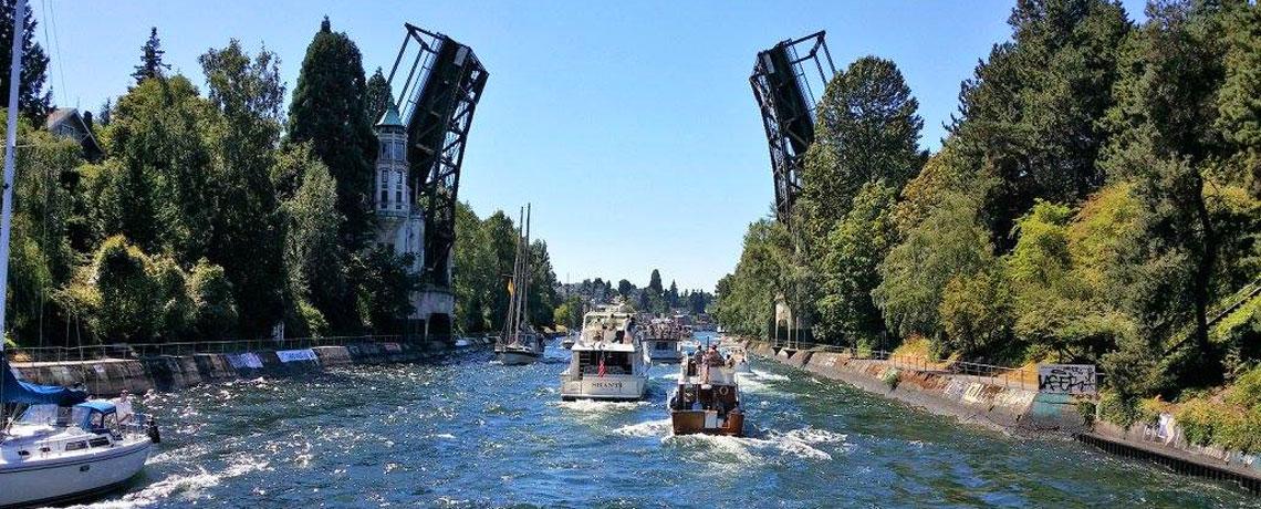 Riviera Boat Cruises 5