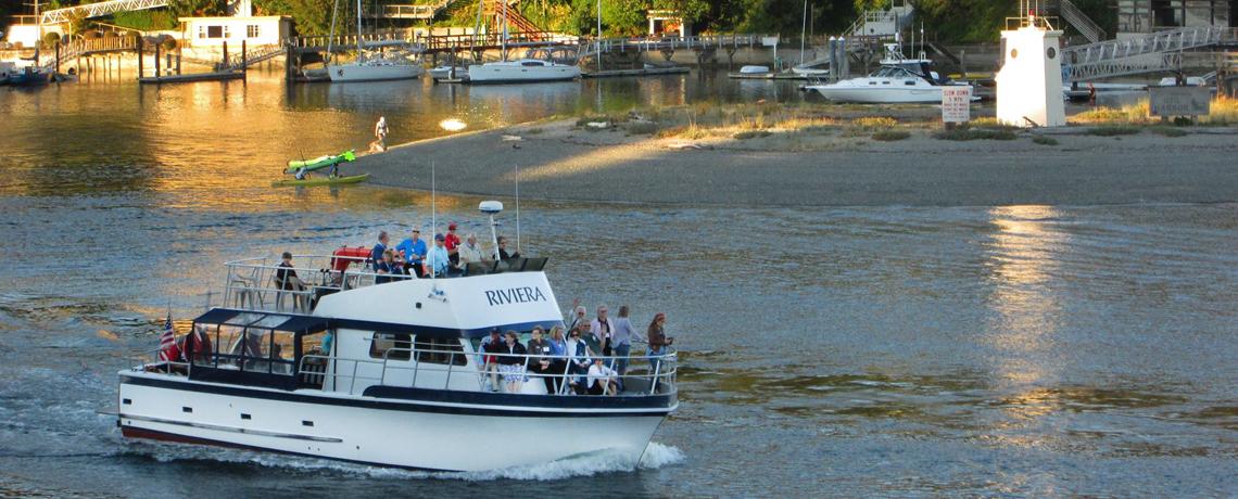 Riviera Boat Cruises 7