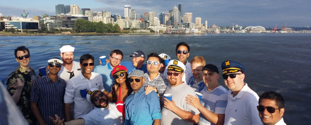 Seattle Riviera Boat Cruises