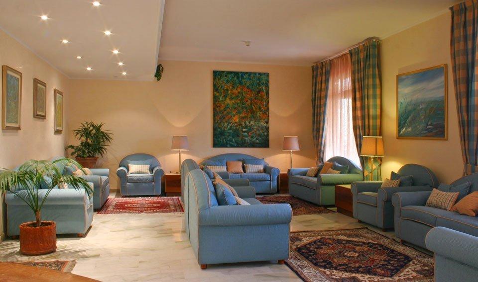 zona relax Hotel Splendid