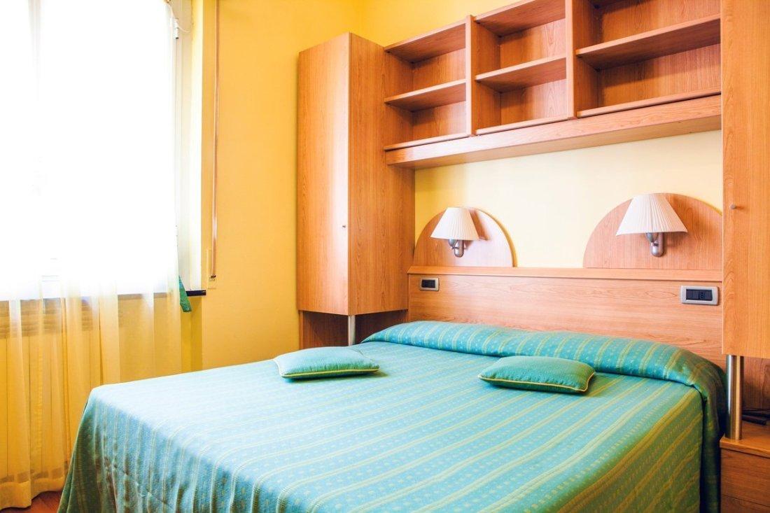Hotel Zurigo3
