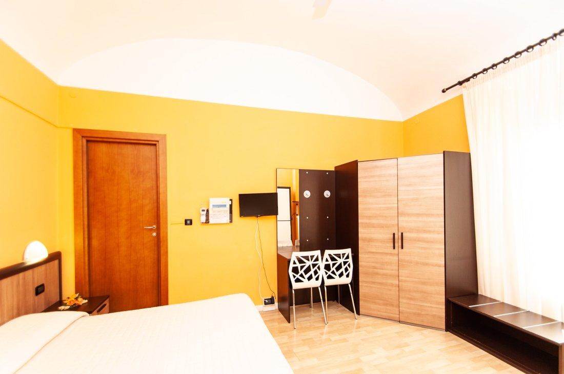 Hotel Rio vista camera