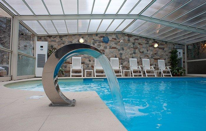piscina hotel rio