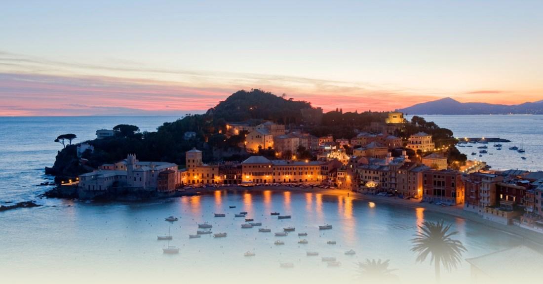 5 buoni motivi per visitare Sestri Levante