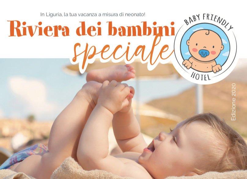 Baby Friendly Hotel