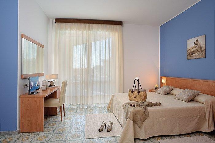 camera matrimoni HotelRaffy7