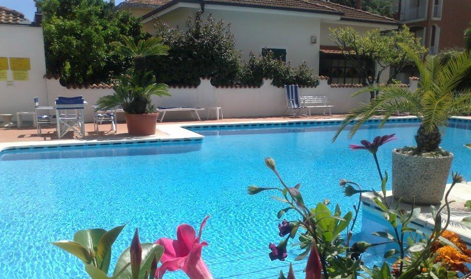 piscina Hotel Splendid