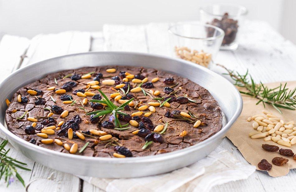 castagnaccio-ricetta