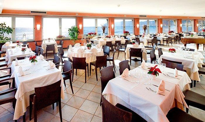 ristorante Hotel Savoia