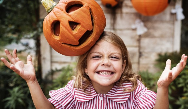Halloween a Triora