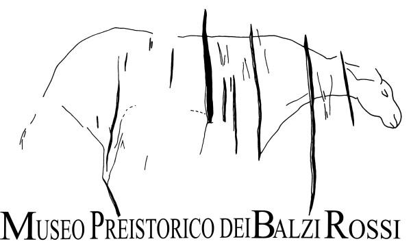 Balzi Rossi logo museo Preistorico