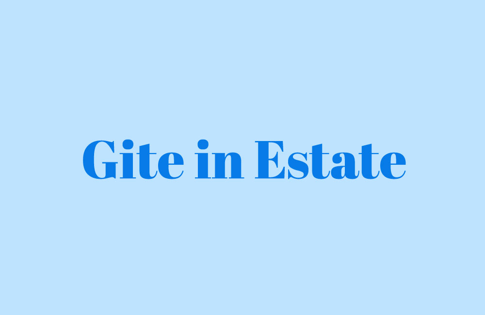 Estate-gite