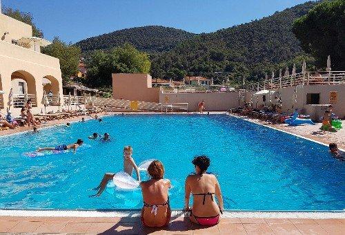 piscina giuele