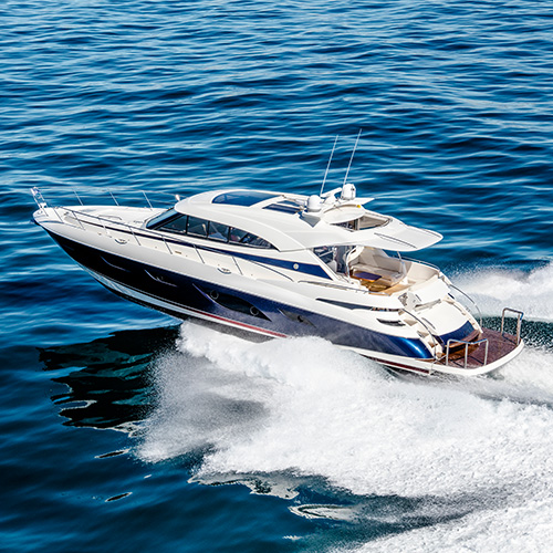Riviera stages major eight-model display at Miami International Boat Show