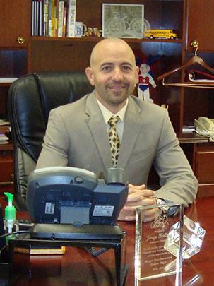 Jorge M. Bulnes
