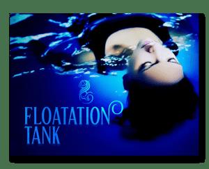 floatation tank dallas