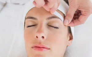 eyebrow waxing dallas
