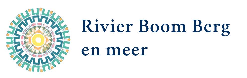 Rivier Boom Berg & Meer