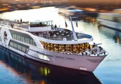 VIVA Cruises ziet aantal 'first timers' stijgen