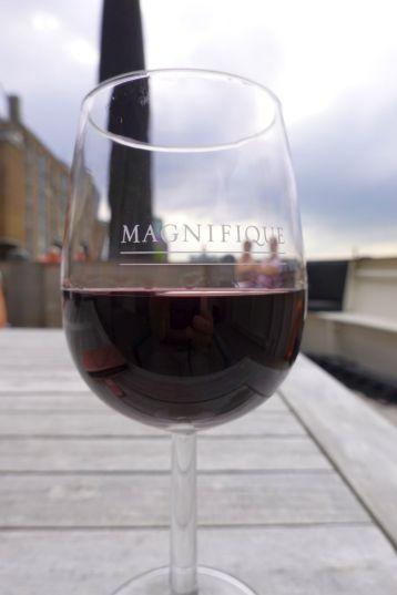 Magnifique III 154