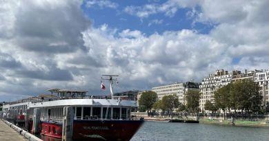 Reportage: met de Seine Comtesse in Parijs (dag 7 en 8)