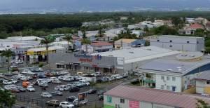 Commerces à Rivière-Salée - Martinique