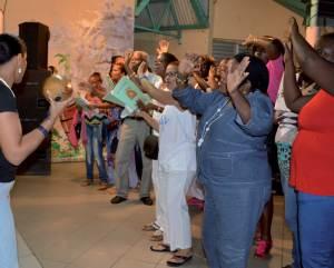 La tradition des Chanté Nwel en Martinique