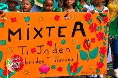 Carnaval des écoles à Rivière-Salée 2018