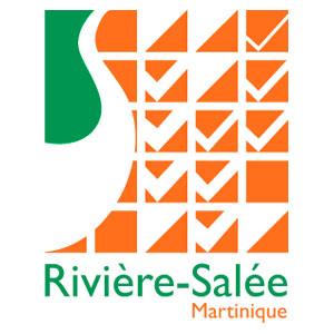 Logo ville de Rivière-Salée (Martinique)