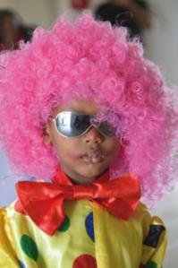 L'édition 2013 du Tradisyon pou ti moun spécial carnaval