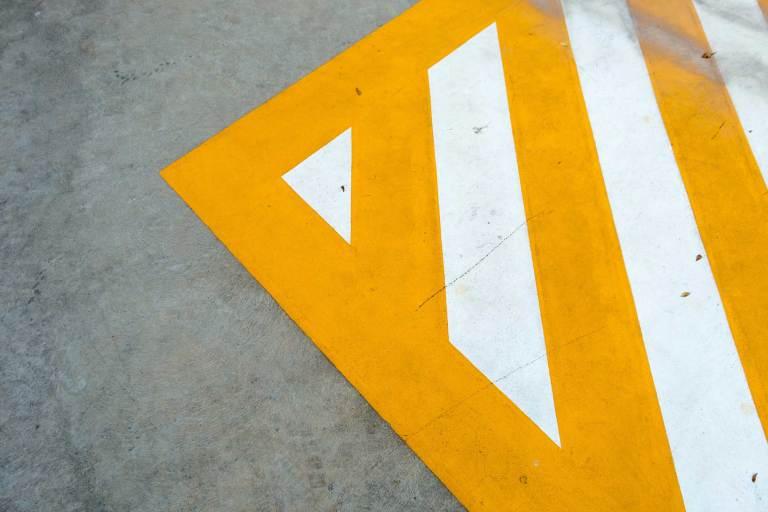 Les parking à Rivière-Salée - Martinique