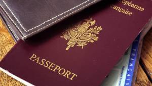 Passeport - martinique - Rivire-Salée