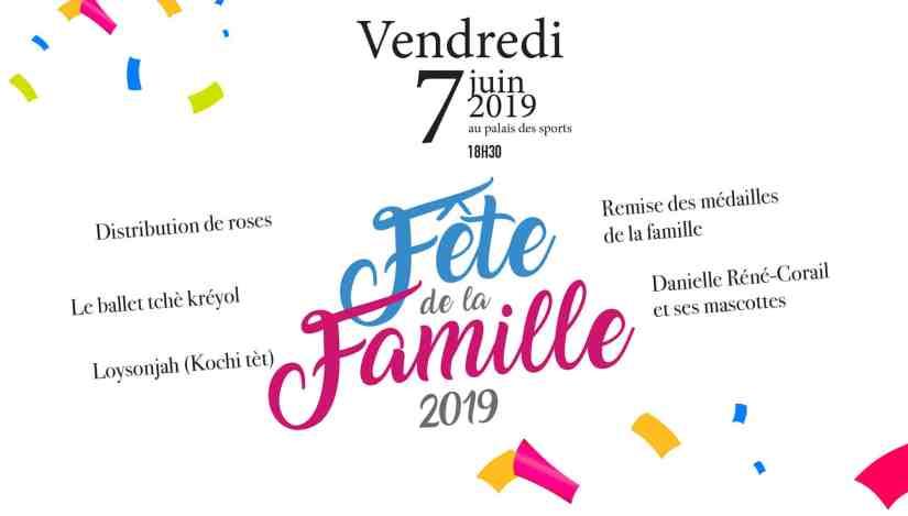 Fête de la famille en Martinique
