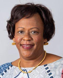 Murielle Rano